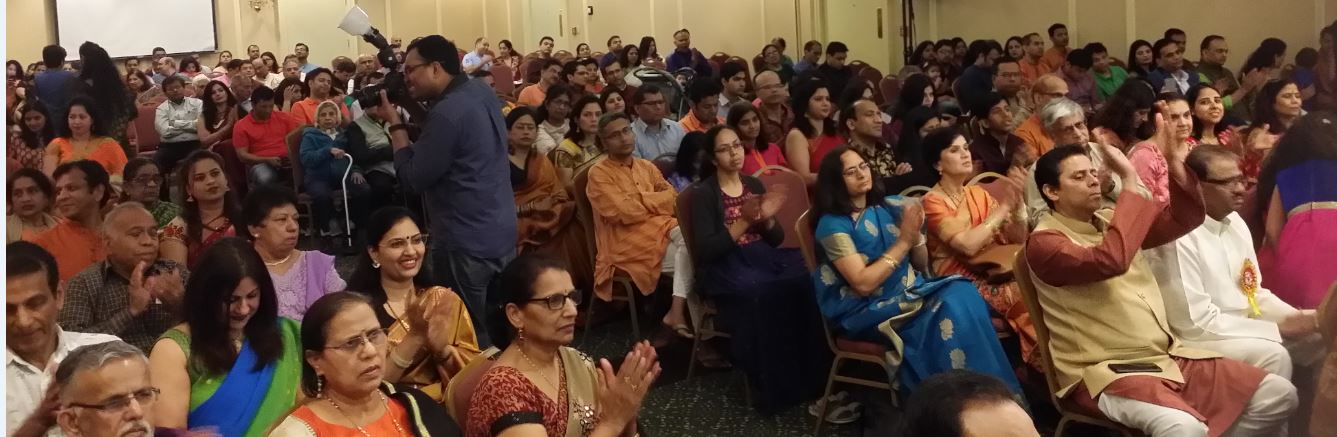 OFBJP Boston Celebrated The Victory Of Prime Minister Narendra Modi