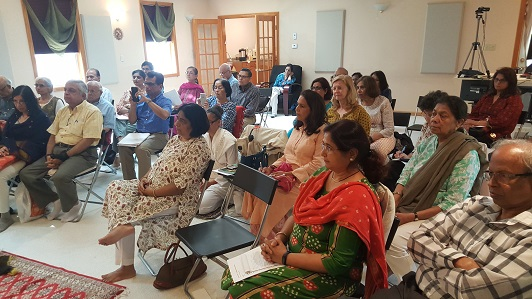 Talk On Nirvan Shatakam By Swami Paraprajnanda