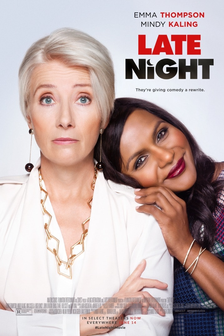 Late Night - A Film By Mindy Kaling