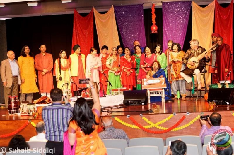 Maahiya - A Delightful Evening Of Hindi-Punjabi Folk Music