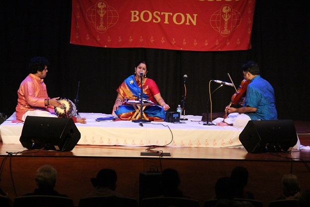 Draupadi Sharanagati - A Musical Storytelling
