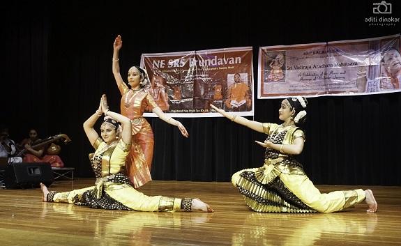 New England Shri Raghavendra Swami Brundavan Celebrates Shri Vadiraja Aaradhana