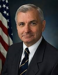 A Reception In Support Of U.S. Senator Jack Reed