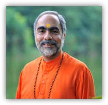 Swami Swaroopananda, Head Of Chinmaya Mission Worldwide