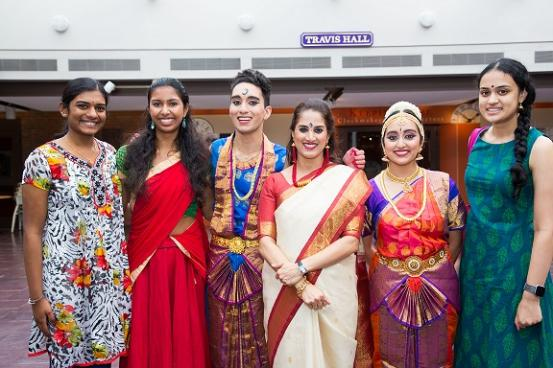 Bharatakalai School Of Dance Arangetrams 2019
