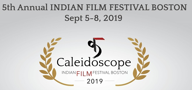 5th Caleidoscope Indian Film Festival