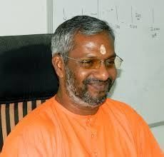 Swami Ramakrishnananda Discourses At Westboro