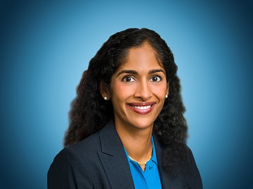 Priya Aiyar Named Senior Vice President And General Counsel Of American Airlines