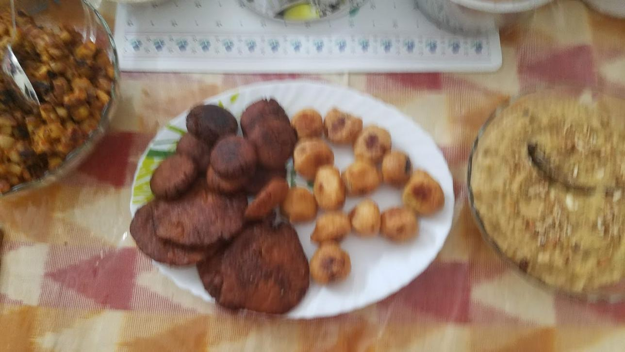 Recipes For Ganesh Chaturthi