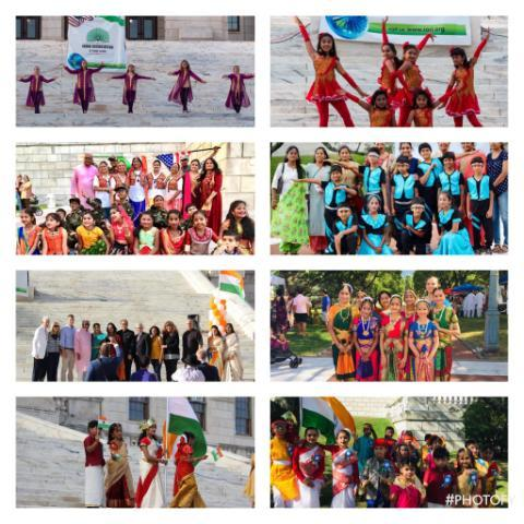 India Association Of RI India Day 2019