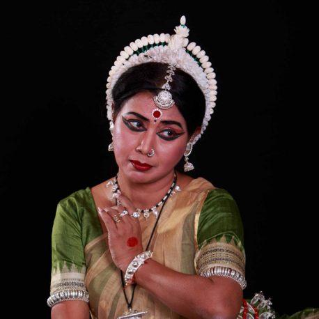 Lokvani Talks To Aruna Mohanty