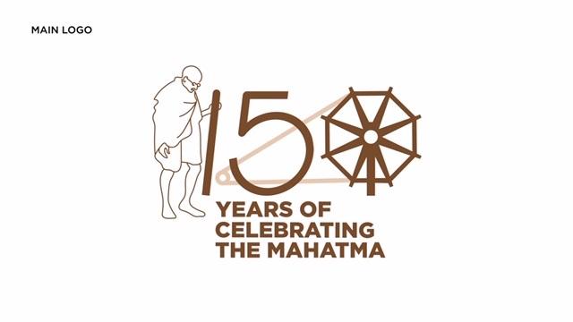 150th Birthday Of Mahatma Gandhi