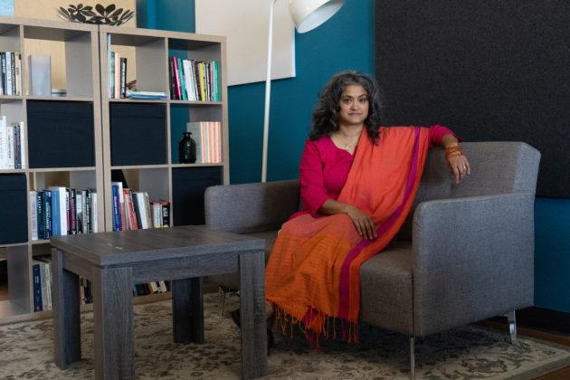 Sujatha Baliga Wins MacArthur 'Genius' Grant