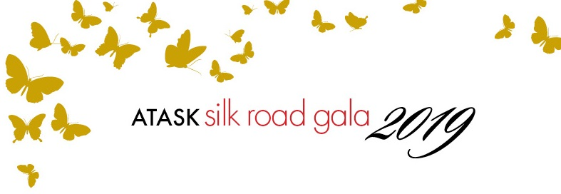 ATASK Hosts Silk Road Gala