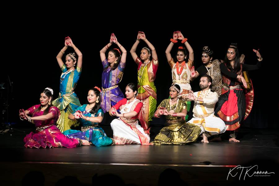 Neena Gulati And Triveni Ensemble's 'Sapta: Encore' A Resounding Success
