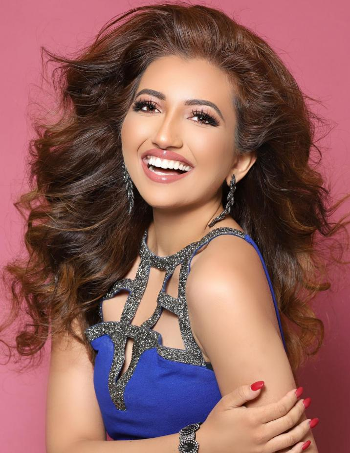 "Miss World America"" Pageant To Feature 5 Indian-Americans"