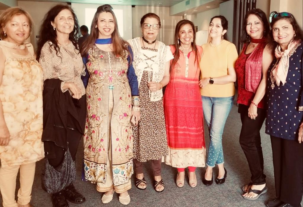 IMANE Women Forum Meeting