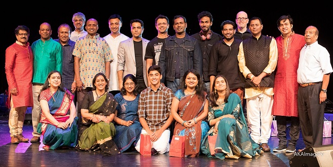Manitha Neyam Trust Musical Night Fundraiser Raises Over $25,000