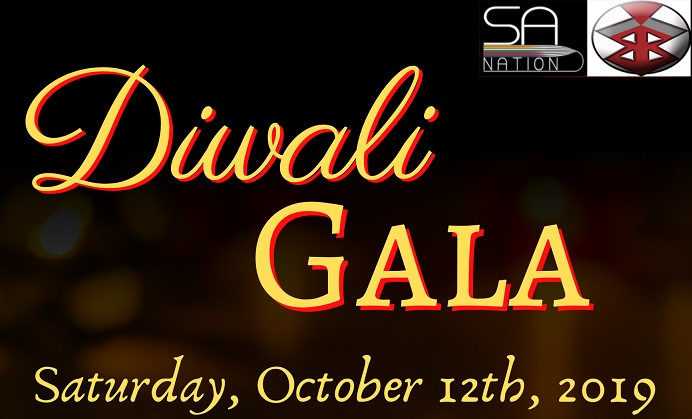 South Asian Nation Diwali Gala