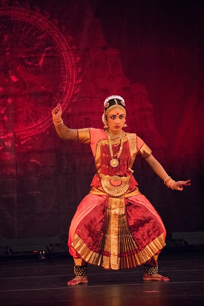 Arangetram: Shreya Sriram And Vidya Ramalingam