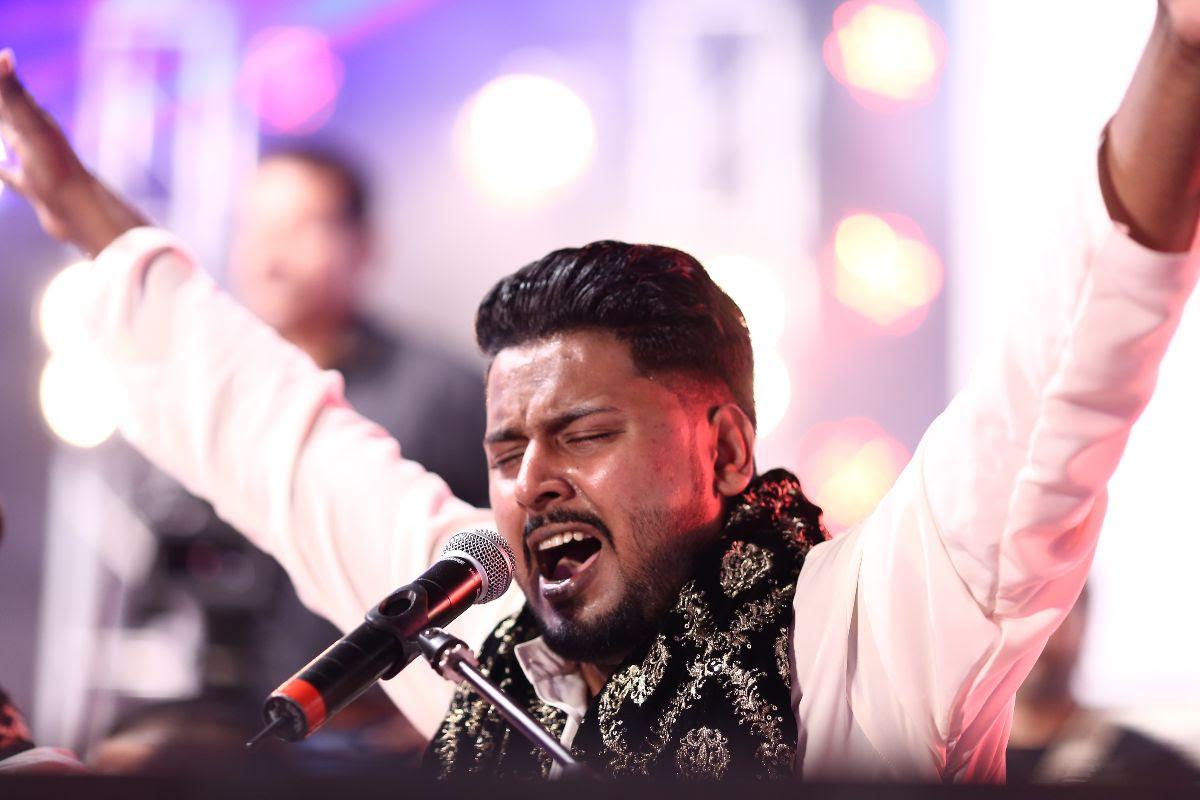 Hamza Akram Qawwal & Brothers To Perform In Lexington