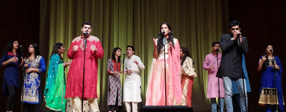 MIT Diwali Dinner And Cultural Show