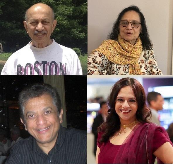 Lokvani Honors Community Heroes - II