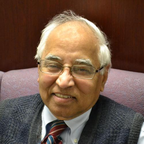 Lokvani Presents Inspire Award: Dr. Raj Goyal