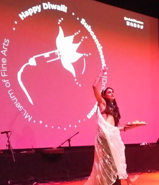 Diwali Celebration Programs At MFA