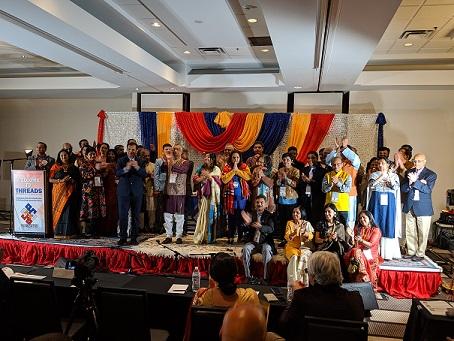 Threads 2019 - The Hindu American SAGA