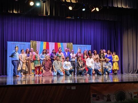 IARI Diwali Celebration
