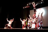 16th Annual Boston Bhangra Competition