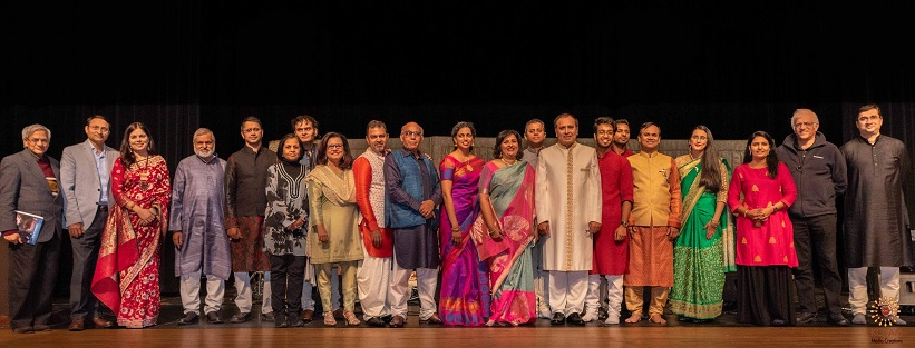 Ghazal Show Captures Hearts Of Poetry And Music Lovers