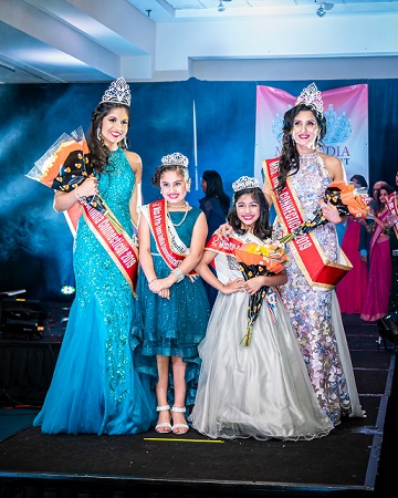 Miss India Connecticut 2019
