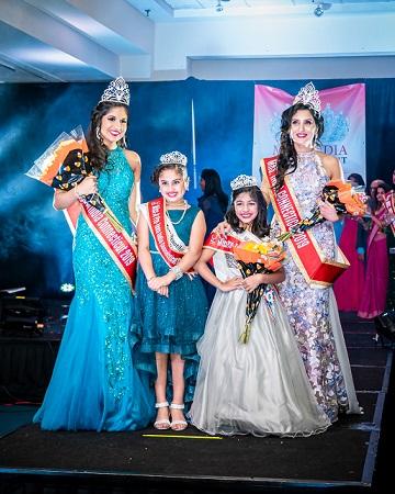 Miss India Connecticut 2019