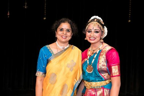 Arangetram: Meera Durvasula