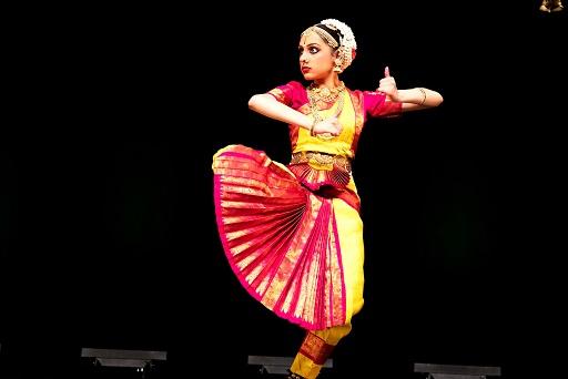 Arangetram: Anjali Kannan