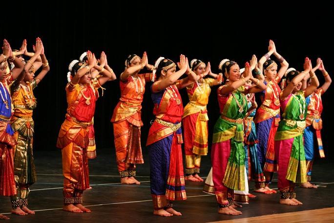 Lokvani Rising Stars In Dance And Music