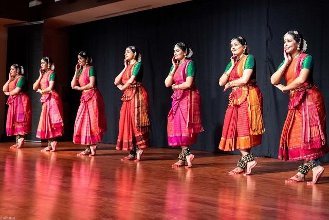 Endumadi Eppodum Vidudhalai - Dance Ballet Tribute To Mahakavi Subramanya Bharathi