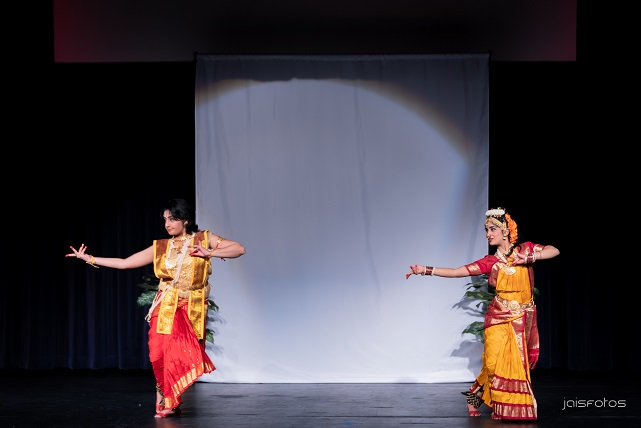 Comments On TriNethra: A Third Eye Festival Of Dance