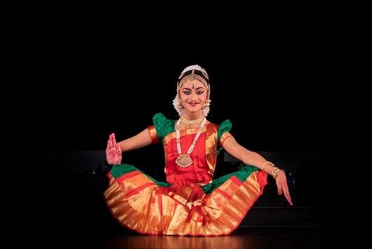 Arangetram: Nandita Lajeesh