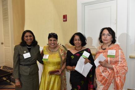 Nirbhaya - Successful Fundraiser For Saheli