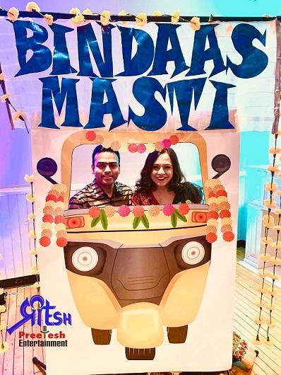 Bindaas Masti