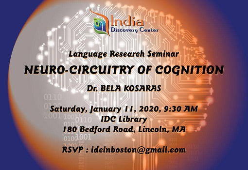 Neuro-Circuitry Of Cognition