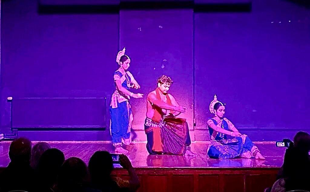 Navollasa - Bringing Oriya Culture To Lincoln, MA