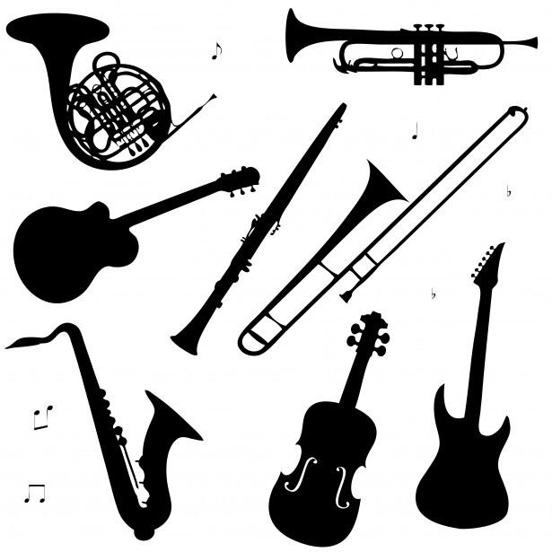 Vasant Sunderesan - Musical Instruments Drive