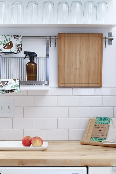 How To Get Rid Of Mold In Your Kitchen Permanently