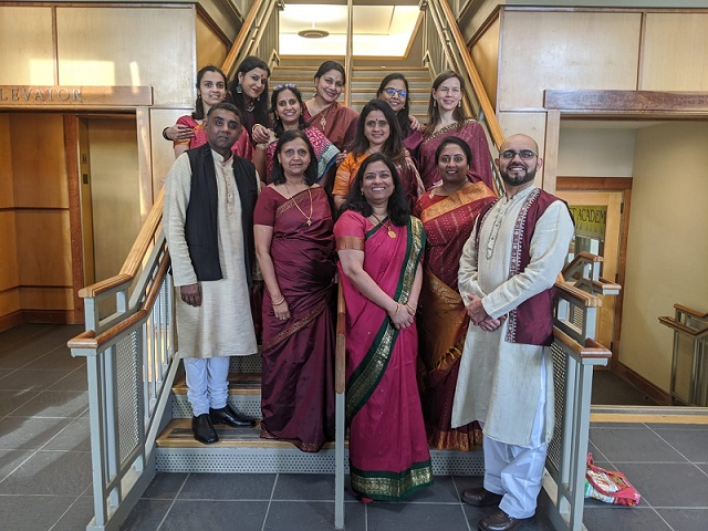 Indo-Jazz Fusion Music Wins Hearts At LearnQuest Pre-Conference Music Event