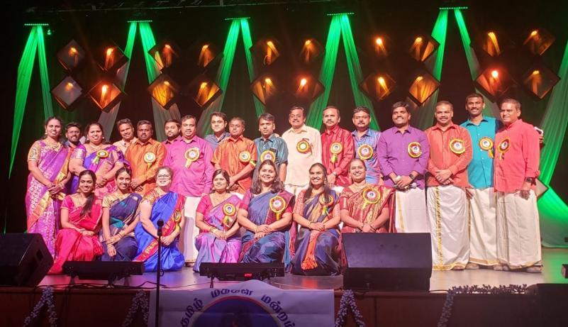 TMM Thai Pongal Thiruvizha 2020