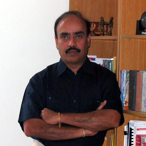 Lokvani Talks To Sethu Kumar